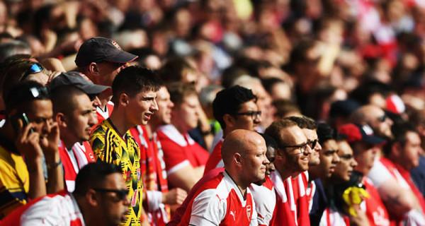 Nggak Imbang, Arsenal Digunduli Everton 0-3 - GenPI.co