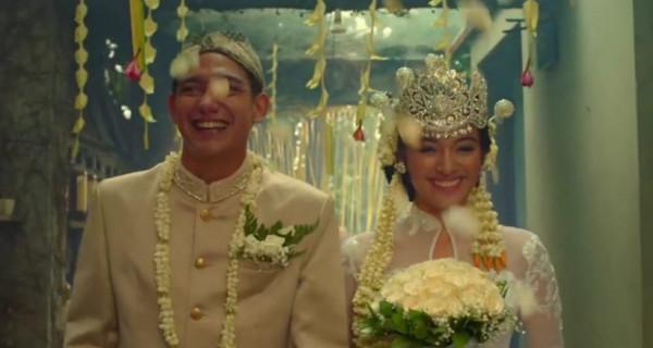 Inspirasi Nama Bayi dari Film Teman Tapi Menikah 2 - GenPI.co