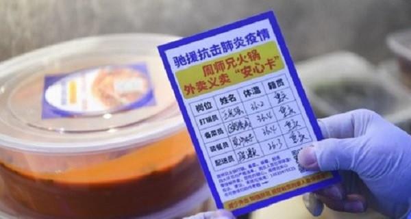 Virus Corona Mengganas, Makanan Ini Jadi Laris Manis di China - GenPI.co