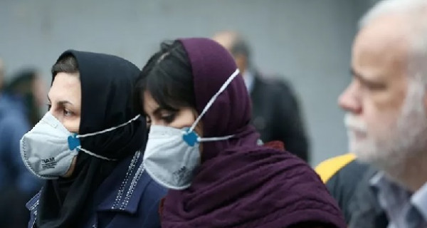Virus Corona Ganas: Iran Batalkan Salat Jumat, Wapres Tertular... - GenPI.co