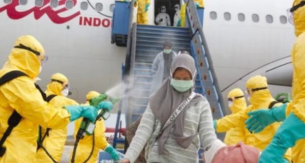 Indonesia Diminta Jujur dan Jangan Sembunyikan Fakta Virus Corona - GenPI.co