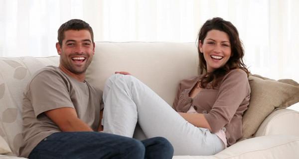 Istri Rajin Sentuh Ini, Suami Pasti Betah di Rumah - GenPI.co