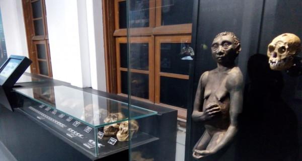 Pencinta Sejarah Wajib ke Bandung, Ada Ruang Asal-Usul Kehidupan - GenPI.co