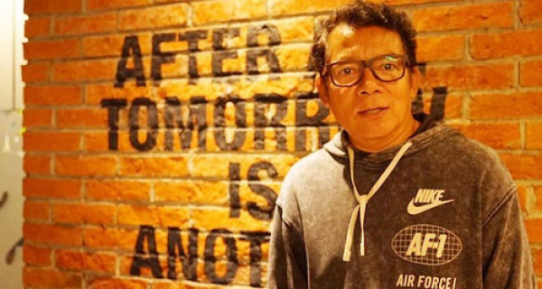 Aktor Senior: Saya Rasa Abdi Seperti Pak Jokowi... - GenPI.co