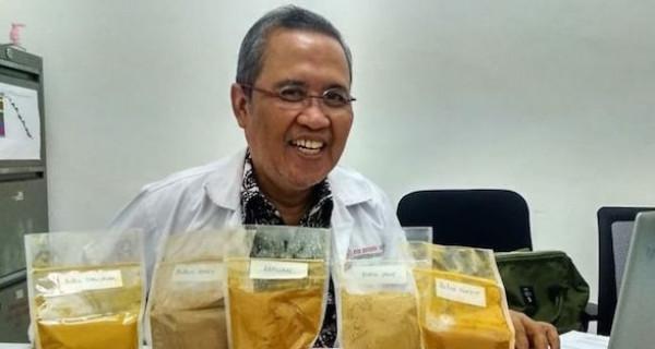 Hebat... Profesor dari Surabaya Temukan Penangkal Virus Corona - GenPI.co