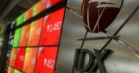 Bursa Saham 7 April, WSKT dan WTON Direkomendasi - GenPI.co