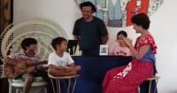 Dwi Sasono Ultah ke-40: Darah Seni Mengalir Deras pada 3 Anaknya - GenPI.co