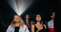 Sempat Dibuka, Bioskop di China Ditutup Lagi - GenPI.co