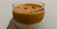 Thai Tea Juga Bisa Dibuat Dalgona Coffe, Loh! - GenPI.co