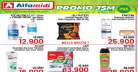 Promo Alfamidi Cuma 3 Hari, Minyak Goreng Murah Banget - GenPI.co