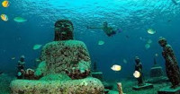 Merinding Banget! Kamu Wajib Tahu Ada 3 Tempat Angker di Bali - GenPI.co