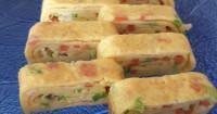 Bikin Korean Egg Roll Cantik Seperti di Drakor, ini Resepnya - GenPI.co