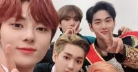Yes! Grup K-Pop NU'EST Segera Luncurkan Album Baru - GenPI.co
