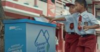 Pulau Pramuka dan Astra Pelopori Gerakan Semangat Kurangi Plastik - GenPI.co
