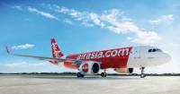 Mulai 1 April 2020, Maskapai AirAsia Tidak Mengudara Sementara - GenPI.co