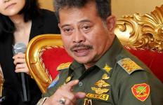 Syahrul Yasin Limpo Tekankan Tiga Hal Penting untuk Menghadapi Revolusi Industri 4.0 - JPNN.com