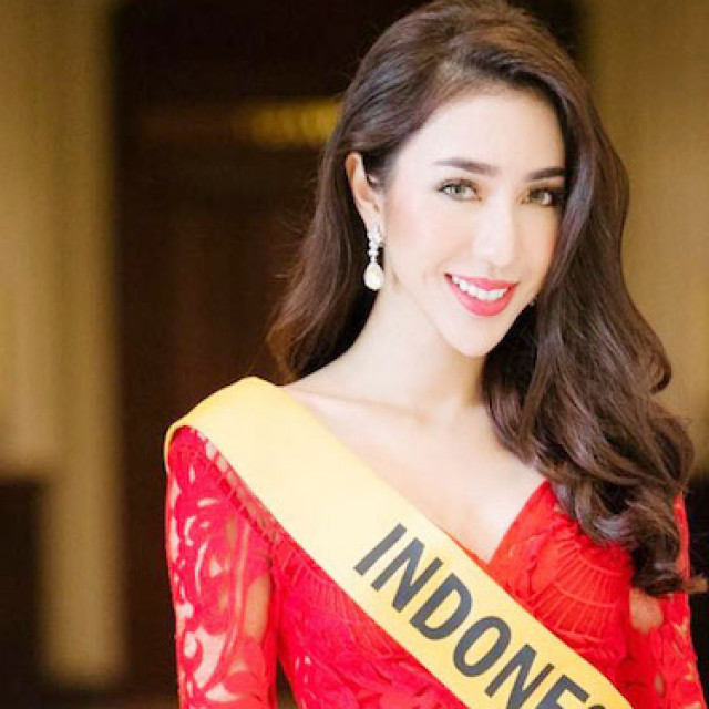 6948d6072f22e Nadia Purwoko Optimistis Raih Gelar Miss Grand International -  Entertainment JPNN.com