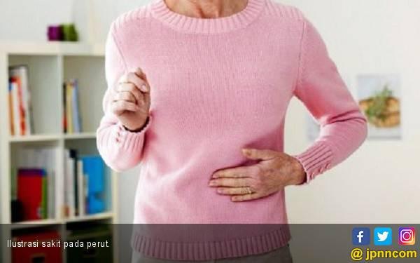 Perut Bagian Bawah Sering Sakit, Waspada 4 Penyakit Ini - JPNN.com