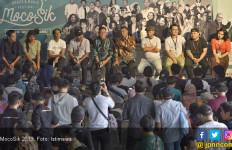 Ebiet G Ade Jadi Andalan MocoSik 2019 Hari Kedua - JPNN.com