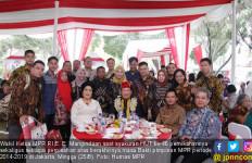Wakil Ketua MPR Mangindaan: Campur Tangan dan Pertolongan Tuhan Sangat Besar - JPNN.com