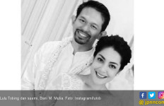 Pernyataan Lulu Tobing Setelah Dinikahi Cucu Raja Kapal - JPNN.com