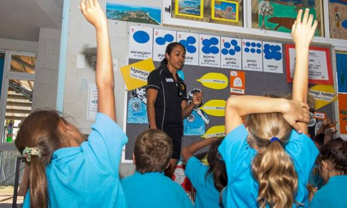 Australia Abaikan Penanganan Kesenjangan di Kalangan Aborigin - JPNN.COM