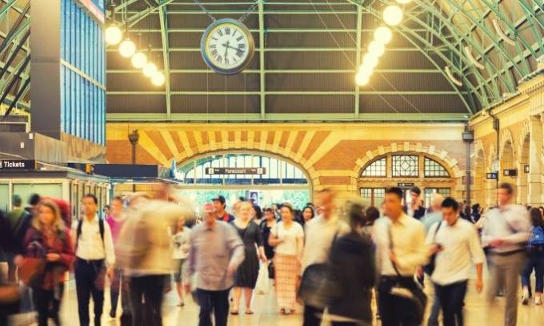 Warga Sydney Keluhkan Jadwal Kereta yang Banyak Tertunda - JPNN.COM
