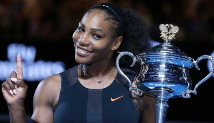 Serena Williams And Andy Murray Mundur dari Australia Terbuka - JPNN.COM