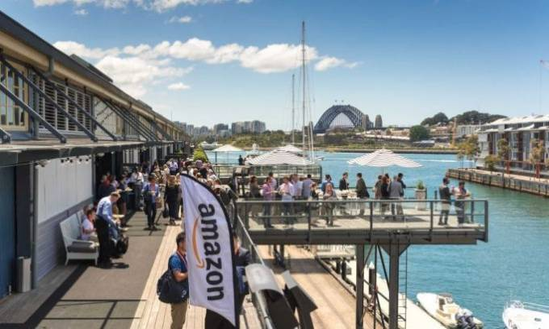 Amazon Akan Segera Luncurkan Pasar Elektroniknya di Australia - JPNN.COM