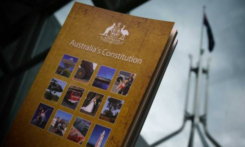 Riwayat Kewarganegaraan Keluarga Senator Australia Diumumkan - JPNN.COM