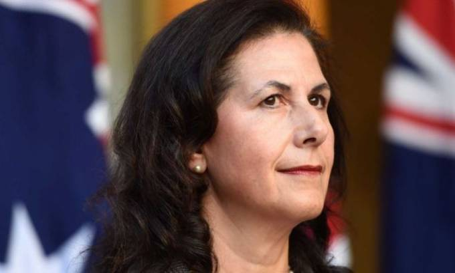 Menteri Australia Tuduh China Danai Pembangunan Tak Berguna di Pasifik - JPNN.COM
