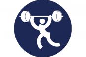 Angkat Besi (Weightlifting)