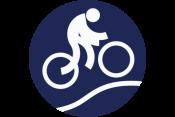 Balap Sepeda Gunung (Cycling Mountain Bike)