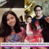 Begini Cara Nadia Mulya Tularkan Kebiasaan Makan Sayur Pada Buah Hati - JPNN.COM