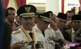 Resmi Dilantik, Ini Target Kerja Utama Gubernur Riau - JPNN.COM
