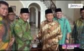 Humprey Djemat Bertemu Hamzah Haz, Membahas… - JPNN.COM