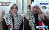 Opick dan SPM Bakal ke Palestina ke-3 untuk Salurkan Bantuan - JPNN.COM