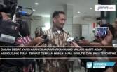 Boni Hargens : Debat Capres Pertama Milik Jokowi - JPNN.COM