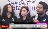 Sejarah Asmara Jaman Belanja Hadir dalam Film