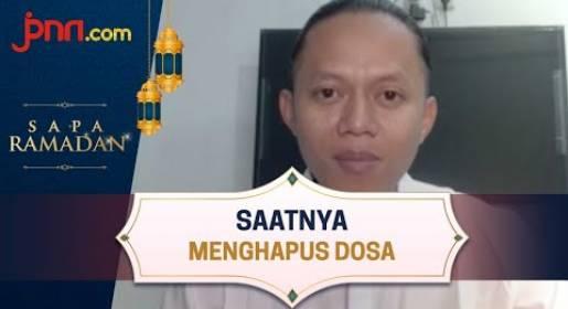 Wahyu Selow Manfaatkan Ramadan untuk Menghapus Dosa