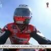 MotoGP Italia: Akhirnya, Jorge Lorenzo Menang Bersama Ducati - JPNN.COM