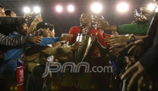 Lagi, Sriwijaya FC Juaranya! - JPNN.COM