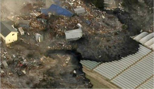 Gempa 8,9 SR, Tsunami Guncang Jepang - JPNN.COM