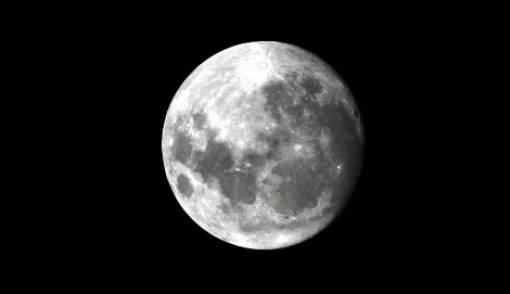 Supermoon, Jarak Bulan Mepet Bumi - JPNN.COM
