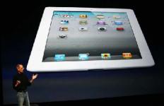 iPad 2 Bakal jadi Superkomputer - JPNN.com