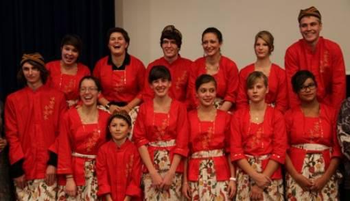 Siswa Jogja Kolaborasi dengan Sekolah Musik di Swiss - JPNN.COM