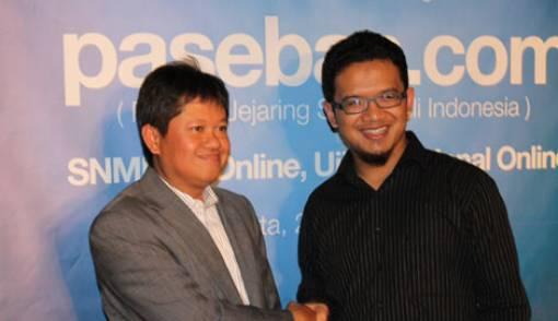 Paseban.com Hadirkan UN Online - JPNN.COM