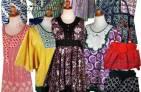 Uniknya Trend Fesyen Batik Tabrak Warna - JPNN.COM