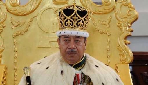 Raja Tonga Meninggal Dunia - JPNN.COM
