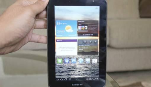 Peminat Samsung Galaxy di Pekanbaru Sangat Tinggi - JPNN.COM